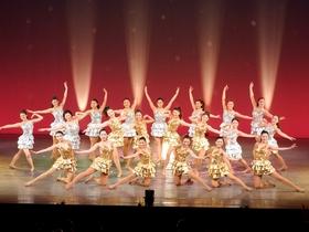 名古屋文化短期大学{生活文化学科 生活文化専攻 テーマパークダンス・バレエコースのイメージ