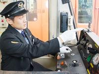 大好きな鉄道運転体験ができる!~鉄道交通学科☆体験入学~の画像