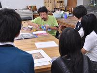 進学相談/平日9:00~16:00 土曜9:00~12:00(日・祝日は実施しません)の画像