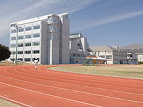 国際武道大学{体育学部のイメージ