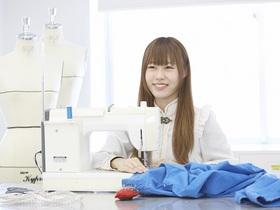 名古屋ファッション専門学校ファッション造形科のイメージ