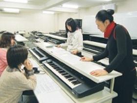 大阪音楽大学音楽学部 音楽学科 作曲専攻のイメージ