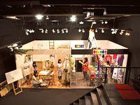 専門学校東京デザイナー学院フォトギャラリー5