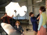 名古屋ファッション専門学校フォトギャラリー5