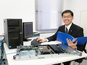 国際情報工科自動車大学校情報システム工学科のイメージ