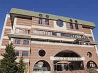 北翔大学短期大学部