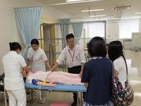 関西看護医療大学フォトギャラリー1