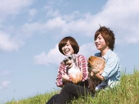 高崎動物専門学校{ペットビジネス学科 動物総合コースのイメージ