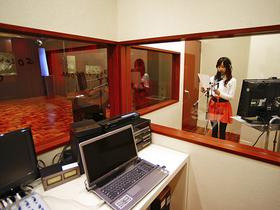名古屋文化短期大学{生活文化学科 生活文化専攻 声優・タレントコースのイメージ