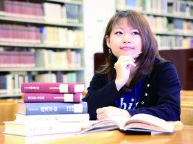 中央大学経済学部のイメージ