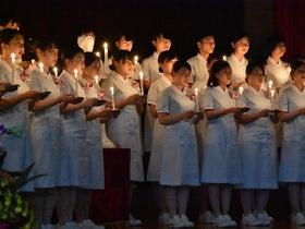 専門学校 北九州看護大学校{看護学科のイメージ