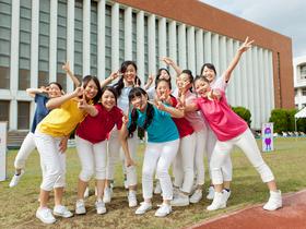 福岡こども短期大学こども教育学科のイメージ