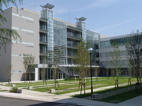 日本大学短期大学部{建築・生活デザイン学科のイメージ