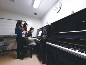 川口短期大学こども学科のイメージ