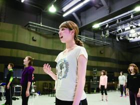 大阪音楽大学短期大学部音楽科 ミュージカル・コースのイメージ