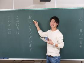 保育・介護・ビジネス名古屋専門学校社会福祉学科 教育学コースのイメージ