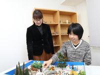 保育・介護・ビジネス名古屋専門学校フォトギャラリー1