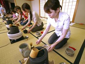 名古屋文化短期大学生活文化学科第1部 生活文化専攻 総合美学・フォトビジネスコースのイメージ