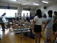 岡崎女子大学フォトギャラリー1