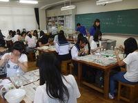 岡崎女子大学フォトギャラリー4