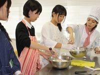 名古屋製菓専門学校フォトギャラリー1