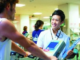 札幌スポーツ&メディカル専門学校健康スポーツ科 スポーツインストラクターコースのイメージ