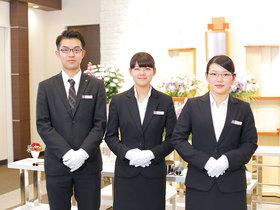 東京観光専門学校{葬祭ディレクター学科のイメージ