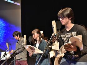大阪アニメーションスクール専門学校声優科のイメージ