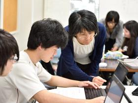 埼玉工業大学{人間社会学部のイメージ
