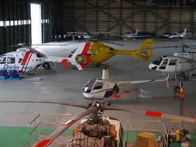 大阪航空専門学校パイロット学科のイメージ