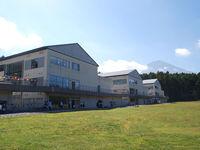 オープンキャンパス2019 健康科学部 【富士山キャンパス】の画像