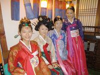韓国フェアの画像