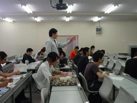 足利大学工学部のイメージ