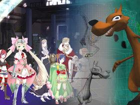 専門学校 札幌ビジュアルアーツ{ゲームクリエイティブ学科 ゲームデザイナー専攻のイメージ
