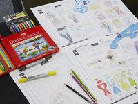 体験入学 2020-2021 【C 企画デザインコース】の画像
