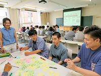 札幌大学フォトギャラリー4