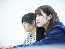 東北文教大学人間科学部のイメージ