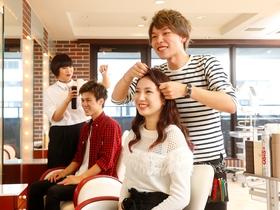ヴェールルージュ美容専門学校美容学科 マスターコースのイメージ