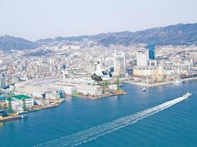 大阪航空専門学校パイロット学科 回転翼(ヘリコプタ)コースのイメージ