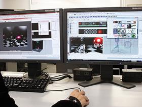 久留米工業大学工学部 情報ネットワーク工学科のイメージ