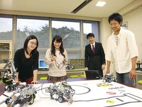 福岡工業大学{工学部のイメージ