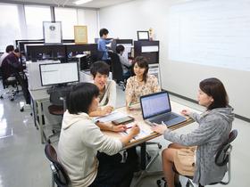 福岡工業大学情報工学部 情報工学科のイメージ