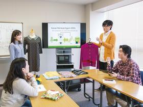 福岡工業大学{情報工学部 システムマネジメント学科のイメージ