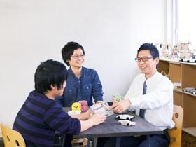 神戸電子専門学校インダストリアルデザイン(2年制)のイメージ