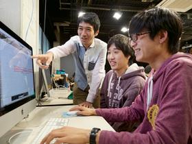 神戸電子専門学校サウンドクリエイト(2年制)のイメージ