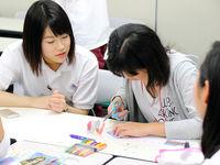 東京エアトラベル・ホテル専門学校フォトギャラリー3