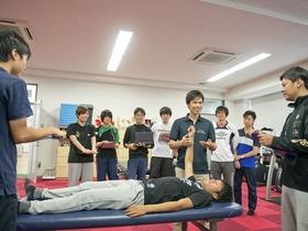 九州共立大学スポーツ学部のイメージ
