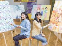 専門学校 札幌デザイナー学院からのニュース画像[3123]