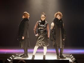 専門学校 札幌デザイナー学院{総合デザイン学科 ファッションメディア専攻のイメージ