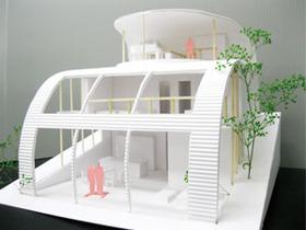 東京デザイン専門学校インテリアデザイン科 住宅設計専攻のイメージ